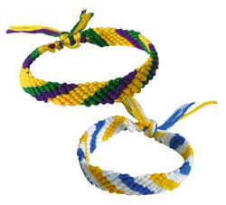 History of friendship bracelets