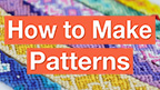 Normal Patterns & Segment Knotting Tutorial